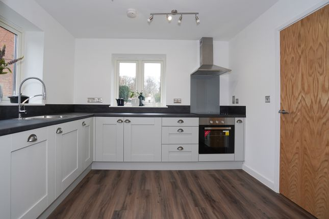 Kitchen of Ranelagh Road, Malvern WR14