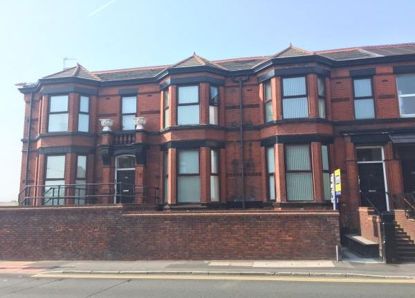 Thumbnail Flat for sale in 138-140 Prescot Road, St. Helens, Merseyside