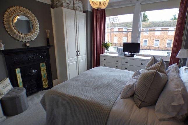 Front Bedroom of York Road, New Barnet, Barnet EN5