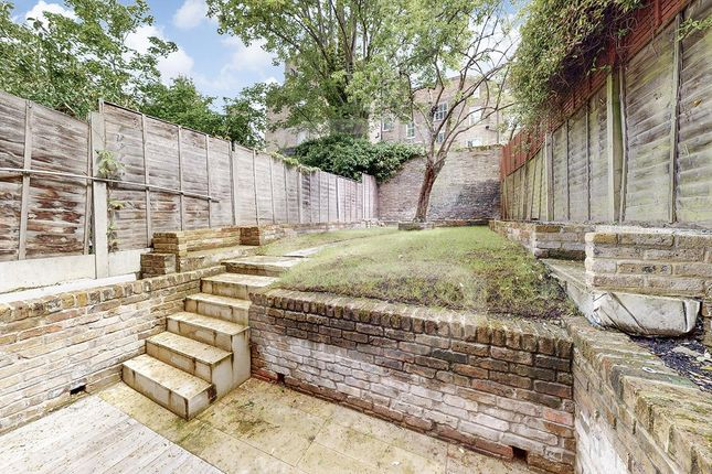 Flat for sale in Boundary Road, St Johns Wood