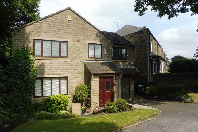 Thumbnail Property to rent in New Street, Pudsey