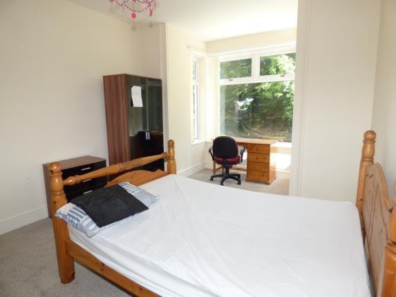 Bedroom 2 of Pentrefelin, Amlwch, Sir Ynys Mon LL68