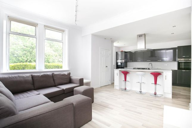 Thumbnail Terraced house to rent in Lansdowne Gardens, Jesmond, Newcastle Upon Tyne