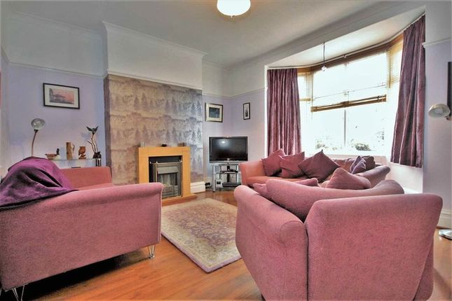 Thumbnail Terraced house for sale in Hilda Place, Saltburn-By-The-Sea