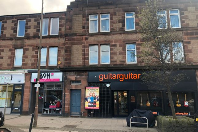 Thumbnail Flat to rent in St Johns Road, Corstorphine, Edinburgh