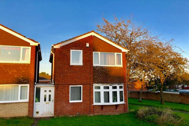 Link-detached house for sale in Joseph Dix Drive, Rugeley