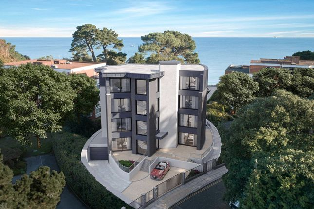 Thumbnail Flat for sale in Corsica, 2 Martello Park, Poole, Dorset