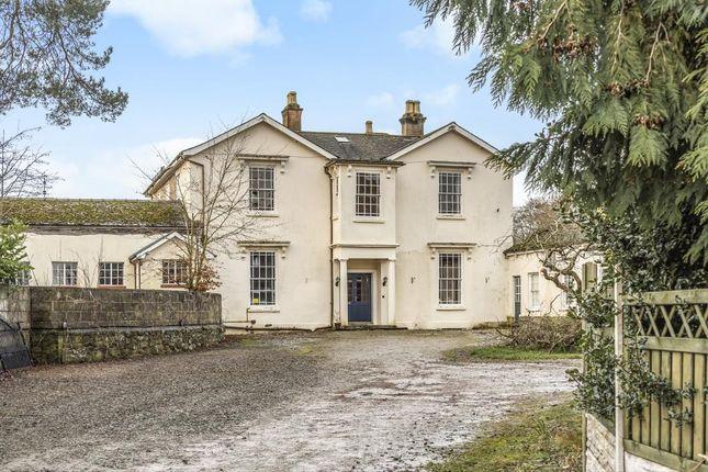 Thumbnail Detached house for sale in Carmel Court Kings Turning Presteigne, Presteigne Powys