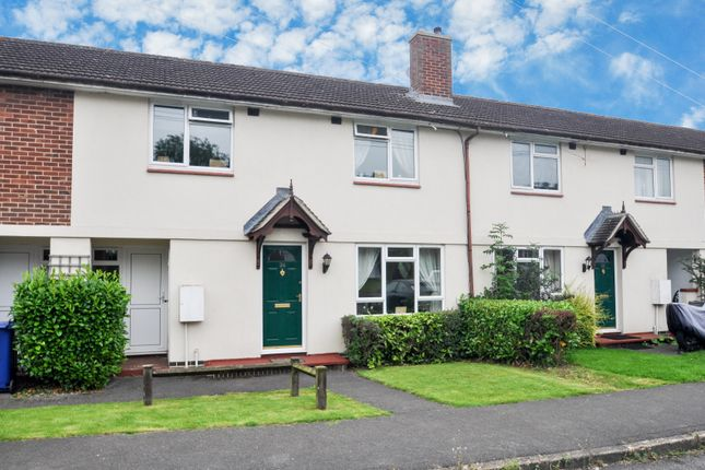 Thumbnail Terraced house for sale in West Hawthorn Road, Ambrosden, Bicester