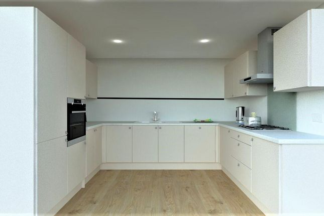 Thumbnail Flat for sale in Apartment 1, Kingsmere Square, Bicester