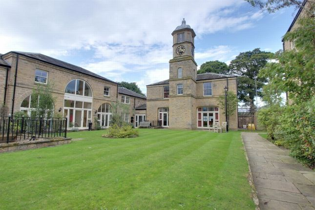Thumbnail Link-detached house for sale in The Clock Tower, Berry Hill Hall, Mansfield, Nottinghamshire