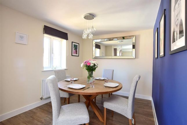 Dining Area of Kilnwood Close, Faygate, Horsham, West Sussex RH12