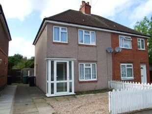 Thumbnail Semi-detached house to rent in Freeburn Causeway, Coventry