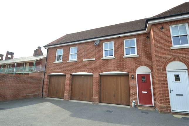 Thumbnail Flat to rent in Garland Road, Colchester, Essex