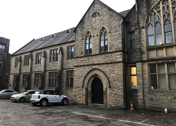 Thumbnail Office to let in Church House, Cathedral Close, Blackburn