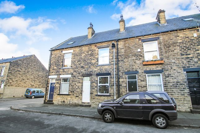 Thumbnail Terraced house to rent in Laurel Mount, Stanningley, Pudsey