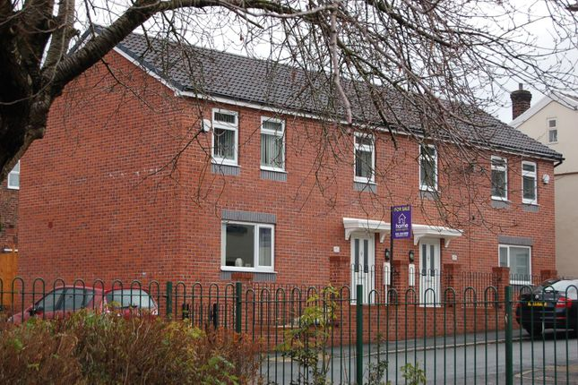 Thumbnail Semi-detached house for sale in Fountain Street, Godley, Hyde