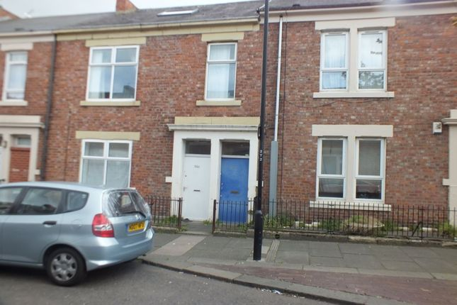 Thumbnail Flat for sale in Tamworth Road, Newcastle Upon Tyne
