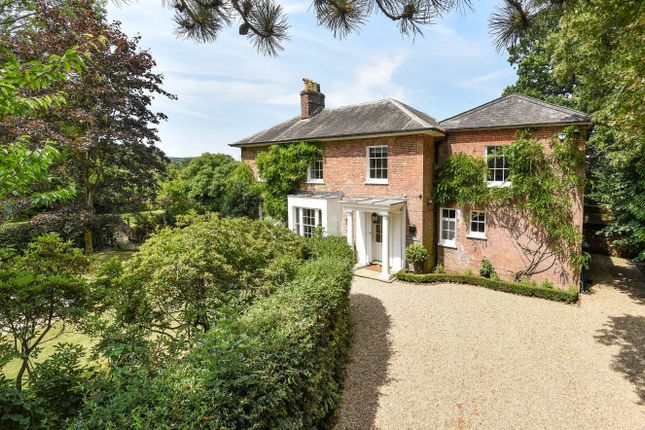 Thumbnail Detached house for sale in Westfield, Hastings, East Sussex