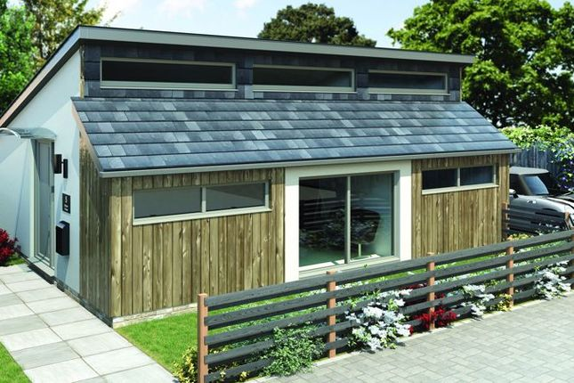 1 bed detached bungalow for sale in Woodbury Road, Hawkhurst, Cranbrook TN18