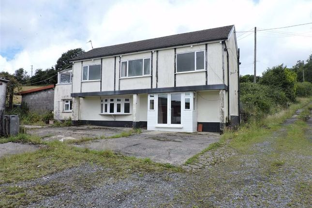 Thumbnail Farm for sale in Tycroes, Ammanford