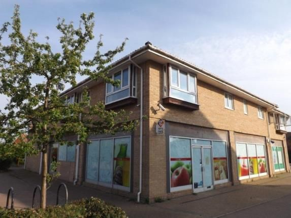 Thumbnail Flat for sale in Wymondham, Norfolk