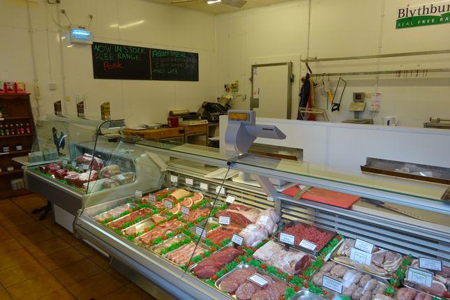 Thumbnail Retail premises to let in Thorpe Market Road, Roughton
