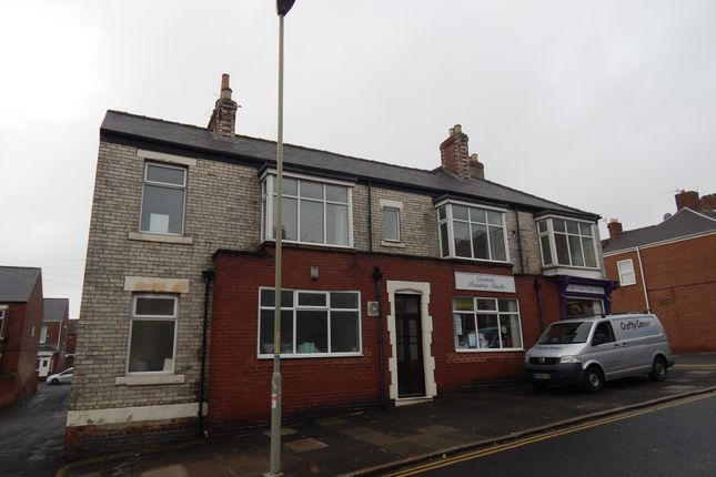 Thumbnail Flat for sale in Baring Street, South Shields