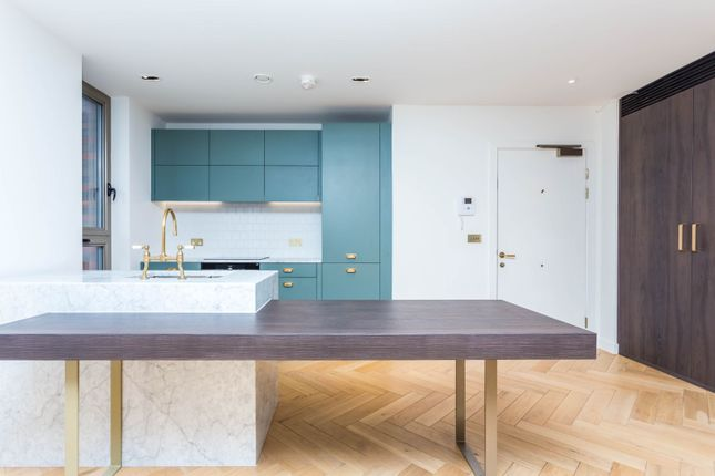 Thumbnail Flat to rent in Heritage Lane, West Hampstead, London