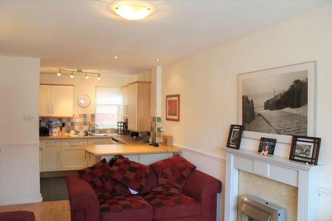 Living Room of Haldane Road, Walton, Liverpool L4