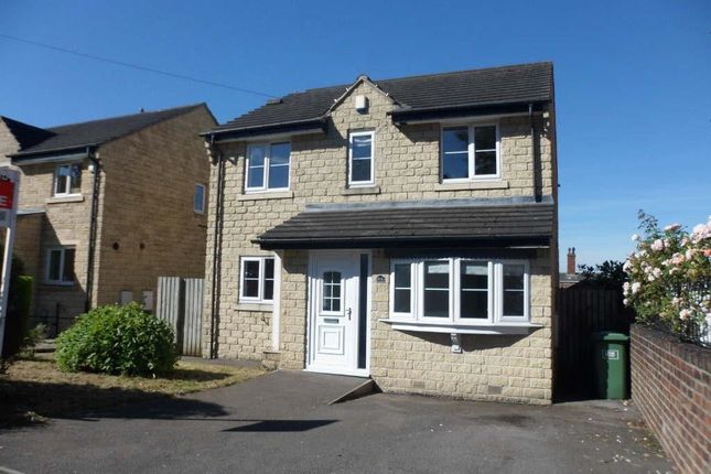 Thumbnail Detached house for sale in North Street, Heckmondwike