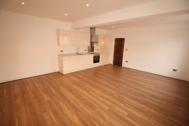 Thumbnail Flat to rent in Welwyn Garden City