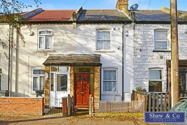 Thumbnail Terraced house to rent in Church Road, Hounslow, Greater London