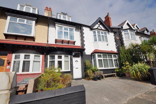Thumbnail Semi-detached house for sale in Sandymount Drive, Wallasey