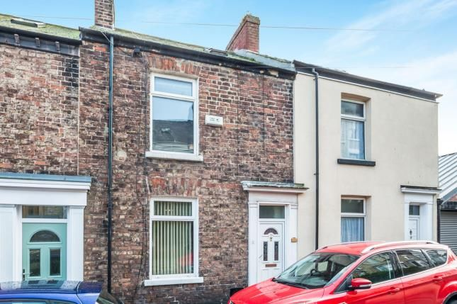Thumbnail Terraced house for sale in Fishburn Road, Whitby, ., North Yorkshire