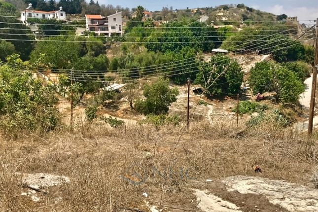 Thumbnail Land for sale in Kallepia, Paphos, Cyprus