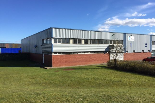 Thumbnail Industrial for sale in Aycliffe Business Park, Newton Aycliffe