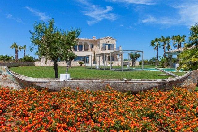 Garden of Spain, Mallorca, Ses Salines