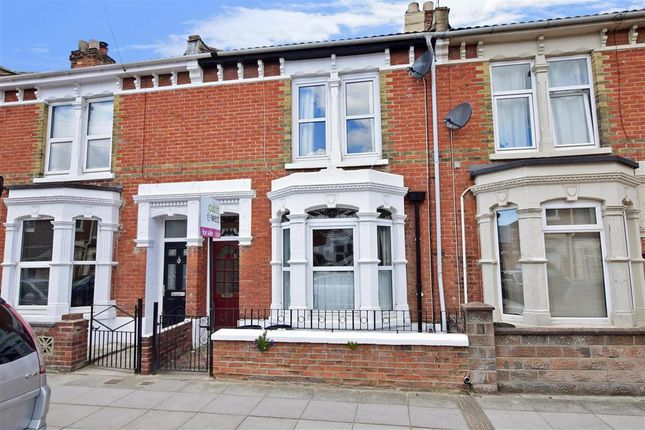 Terraced house for sale in Preston Road, North End, Portsmouth, Hampshire