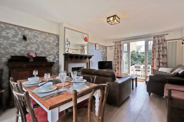 Thumbnail Detached house to rent in Eastern Esplanade, Southend-On-Sea