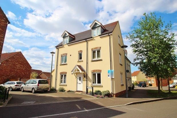 Thumbnail Property to rent in Wight Row, Portishead, Bristol