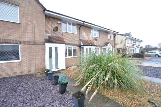 Thumbnail Mews house to rent in Raleigh Close, St Annes, Lytham St Annes, Lancashire
