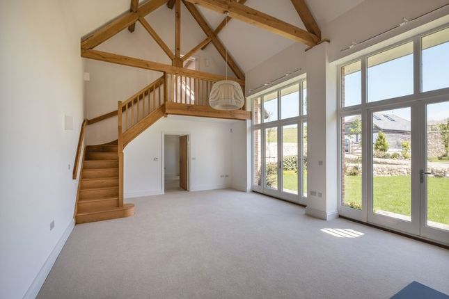 Detached house for sale in Sandown Road, Bembridge