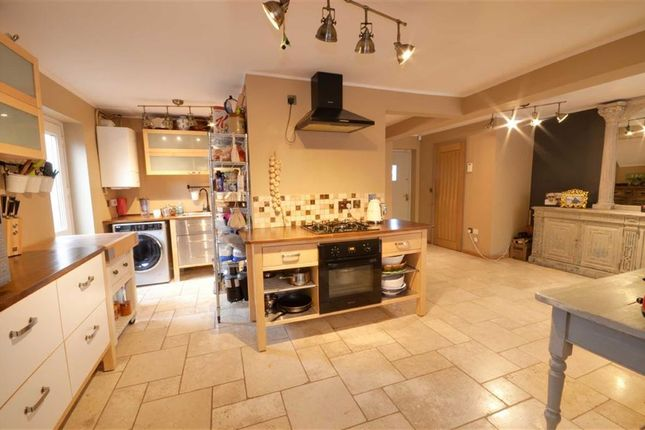 Thumbnail Detached house for sale in Carr Beck View, Castleford, West Yorkshire