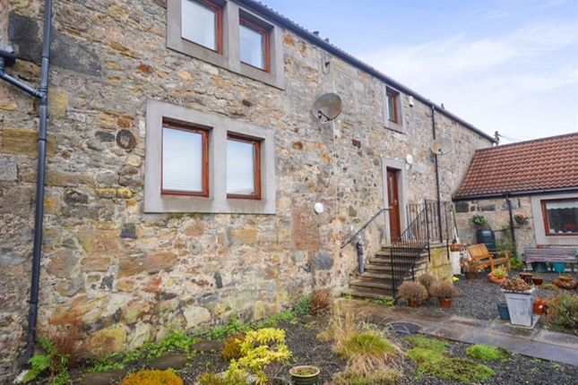 Thumbnail Terraced house to rent in Charles Logan Place, Rosyth, Dunfermline