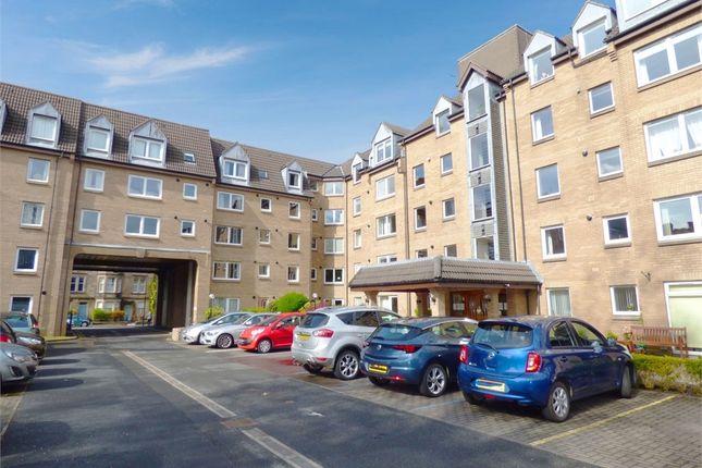 Thumbnail Flat for sale in Mount Grange, Edinburgh