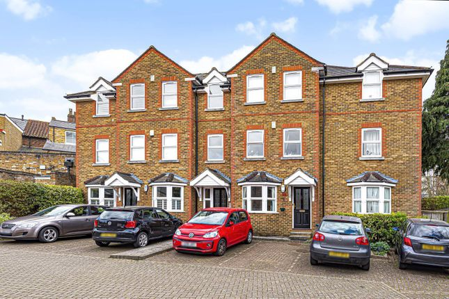 2 bed flat for sale in Charlotte Mews, Heather Place, Esher KT10