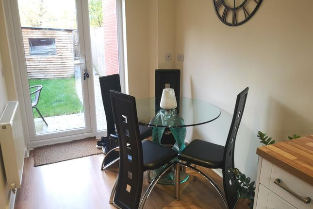 Dining Room of Holymead, Calcot RG31