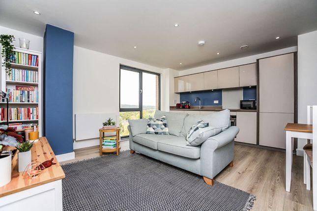 1 bedroom flat for sale in London Road, Sevenoaks