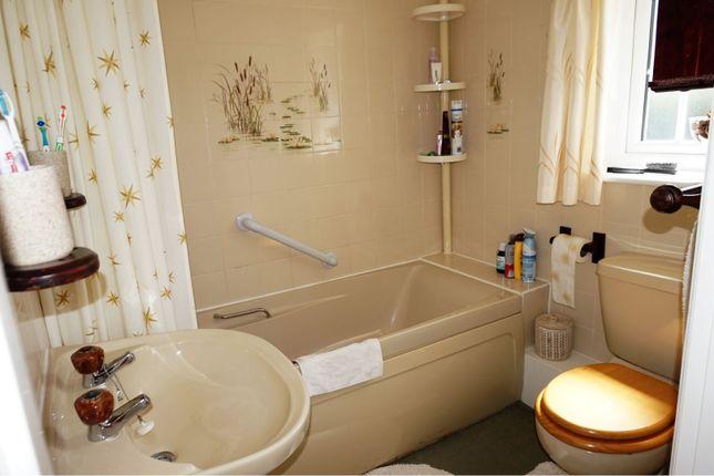 Family Bathroom of Oakford, Tiverton EX16